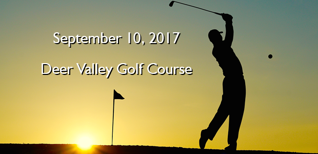 2017 PMAA Conference Golf Outing