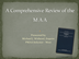 Comprehensive-Review-of-MAA